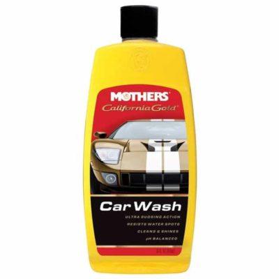 billig autoshampoo