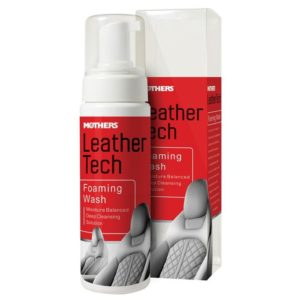 Leathertech foam
