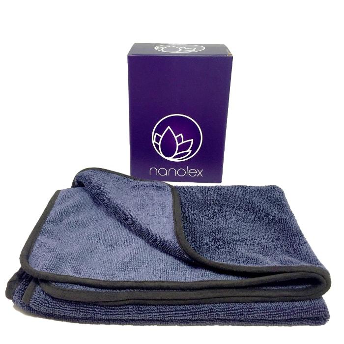 super absorberende microfiberhåndklæde