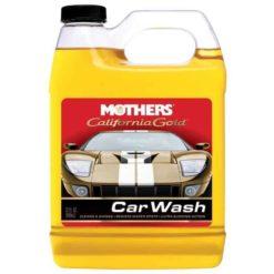 Mothers California Gold Car Wash 946 ml