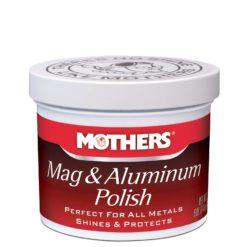 Mothers Mag & Aluminium Polish 147 gram